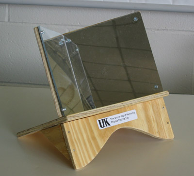 Instructions for corner mirror for Mirror 90 x 90